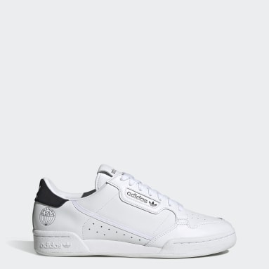 Γυναίκες Originals Λευκό Continental 80 Shoes