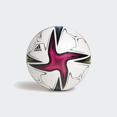 Bola Conext 21 Society+ League Branco Homem Futebol