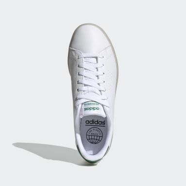 Chaussure Advantage Eco Blanc Tennis