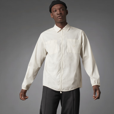 SHIRT Blanc Hommes Originals
