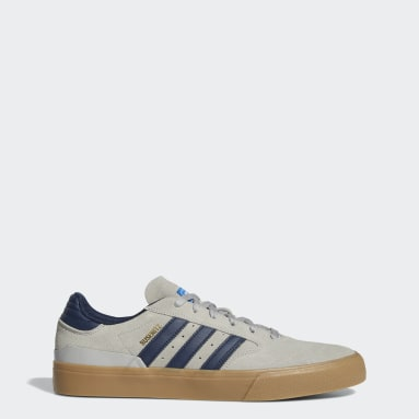 Men's Leather Sneakers & Shoes | adidas US