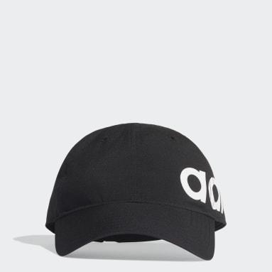 ไลฟ์สไตล์ สีดำ หมวกแก๊ป Baseball Bold