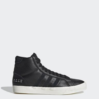 Sapatos Basket Profi Preto Originals