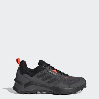 Chaussure de randonnée Terrex AX4 Primegreen Gris Hommes TERREX