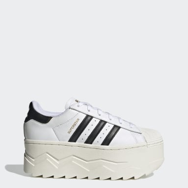Superstar PF Shoes Bialy