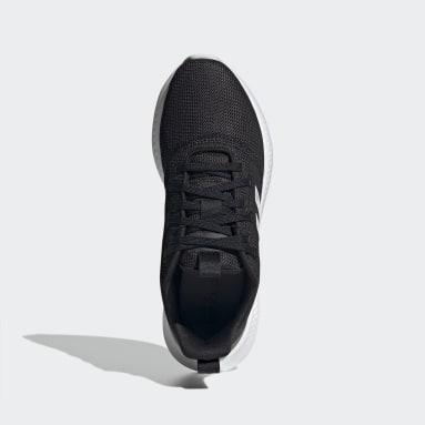 Women's Essentials Black Puremotion Shoes