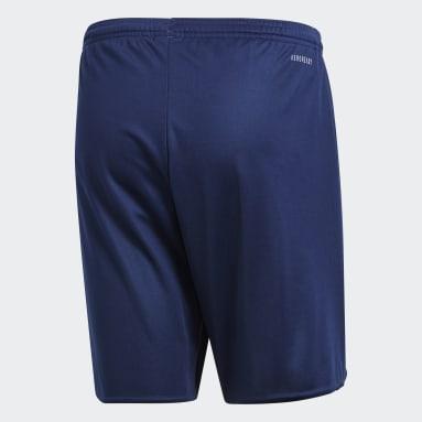 Pantalón corto Parma 16 Azul Hombre Gimnasio Y Entrenamiento
