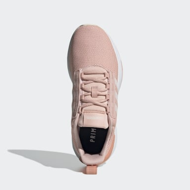 Women Sport Inspired Pink Racer TR21 Shoes
