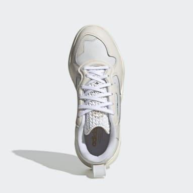 Tenis Supercourt RX Blanco Hombre Originals