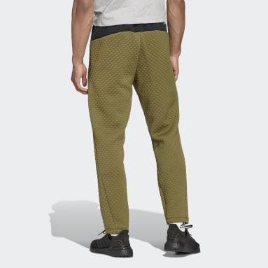 Men's Sportswear Green adidas Z.N.E. Sportswear Primeblue COLD.RDY Pants