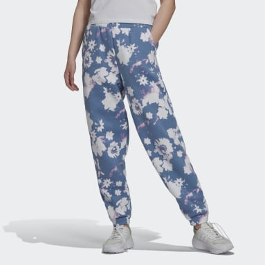 Pants Deportivos Multicolor Mujer Originals