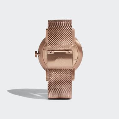Originals Rosa DISTRICT_M1 Watch
