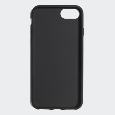 Coque moulée iPhone 8 noir Originals