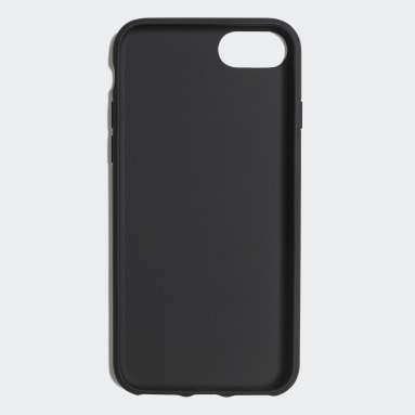 Custodia Molded iPhone 8 Nero Originals
