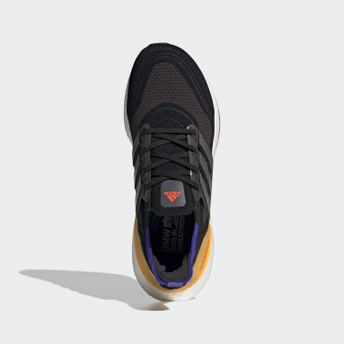Sapatilhas Ultraboost 21 Preto Running