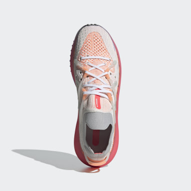 Originals White 4D Fusio Shoes