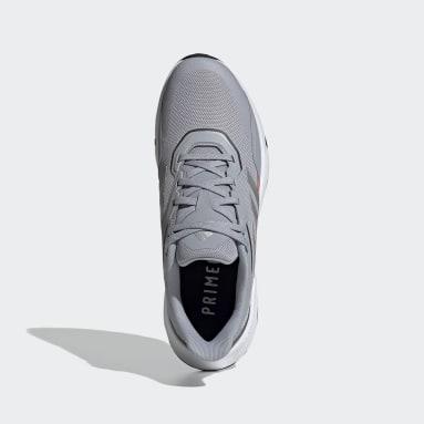 Zapatillas X9000L1 Plomo Hombre Running
