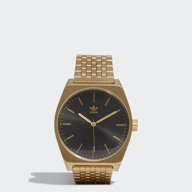 Originals Gold PROCESS_M1 Watch