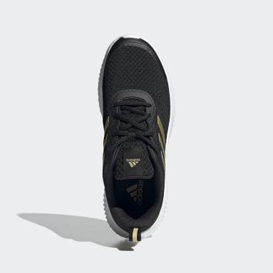 ALPHACOMFY Preto Sportswear