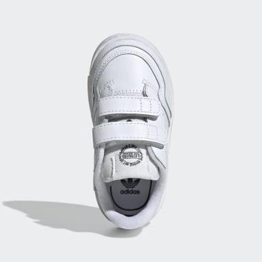 Zapatillas Supercourt (UNISEX) Blanco Niño Originals