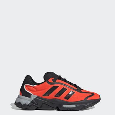 OZWEEGO Pure Shoes Czerń