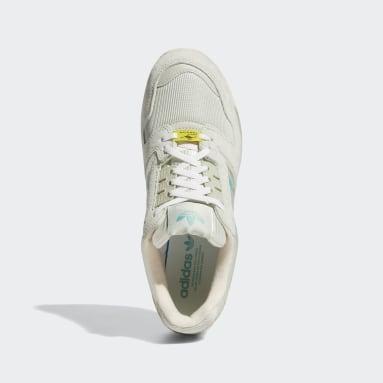 Men's Originals Green ZX 8000 Shoes