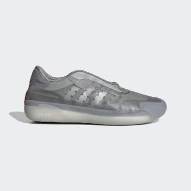 Originals Grey A+P LUNA ROSSA 21 Shoes