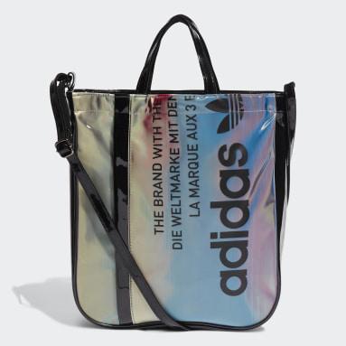 Originals Multicolor Vintage Airliner Shopper Lux Bag