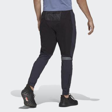 Pantaloni da running adidas COLD.RDY Nero Uomo Running