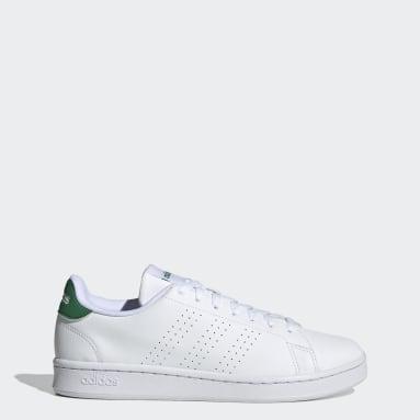 Sportswear Hvid Advantage sko