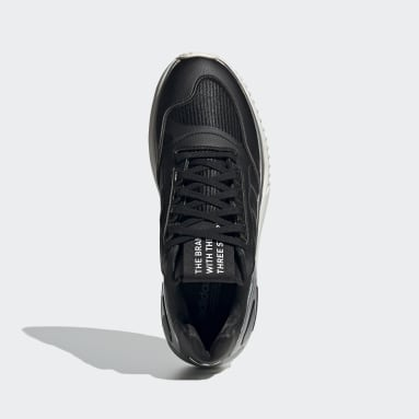 Chaussure ZX Wavian noir Femmes Originals