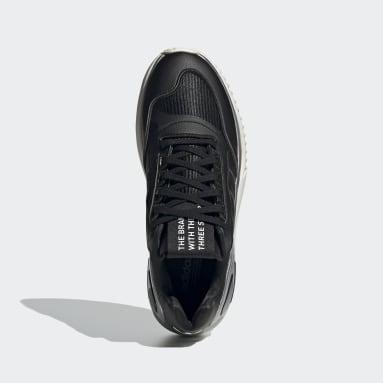 Women Originals Black ZX Wavian Shoes