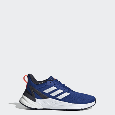 Youth Running Blue Response Super 2.0 Shoes