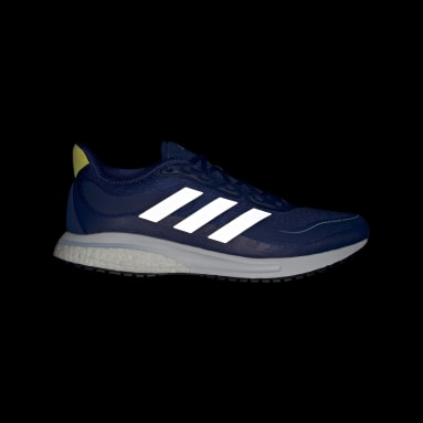 Men's Running Blue Supernova COLD.RDY Shoes