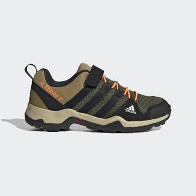 Chaussure de randonnée Terrex AX2R CF Vert Enfants TERREX
