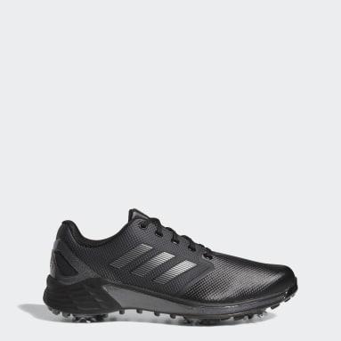 Golf Svart ZG21 Golf Shoes