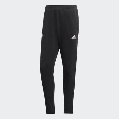 Pants Tiro Juventus Edición Especial Negro Hombre Fútbol