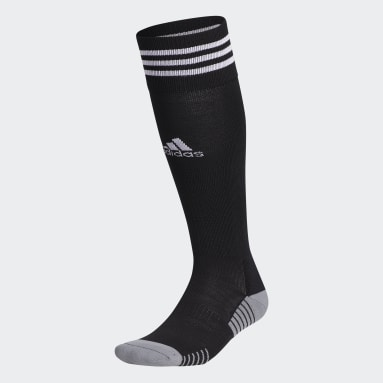 Football Black Copa Zone Cushion 4 Socks