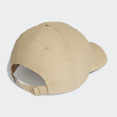 Casquette Primeblue Sustainable Running Training Dad Beige Volley-ball