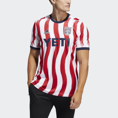 Men - MLS - Austin FC   adidas US