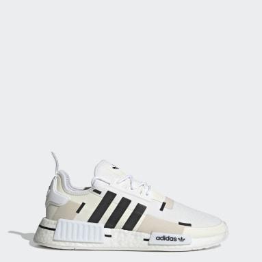 Chaussure NMD_R1 Blanc Originals