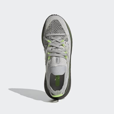 Originals 4D Fusio Schuh Grau