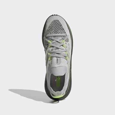 Zapatillas 4D Fusio Plomo Hombre Originals