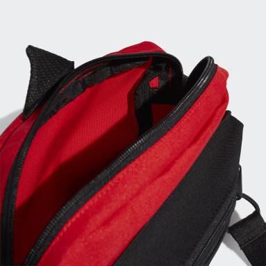 Bolso Organizador Pokémon (UNISEX) Rojo Training