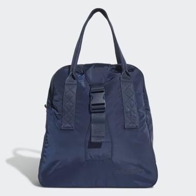 Bolsa Modern Holdall (UNISEX) Azul Originals