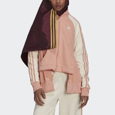 Originals Burgundy Hovedtørklæde