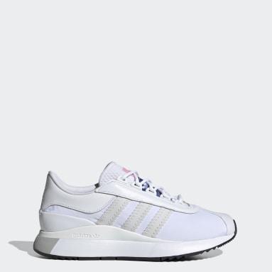 Kadın Originals Beyaz SL Andridge Ayakkabı
