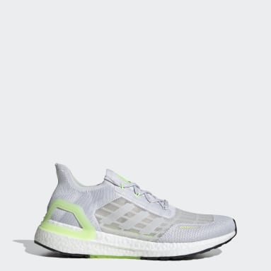 Running Grey Ultraboost SUMMER.RDY Shoes