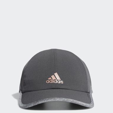 Women's Hiking Grey Superlite Hat