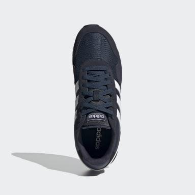 Scarpe 8K 2020 Blu Uomo Running